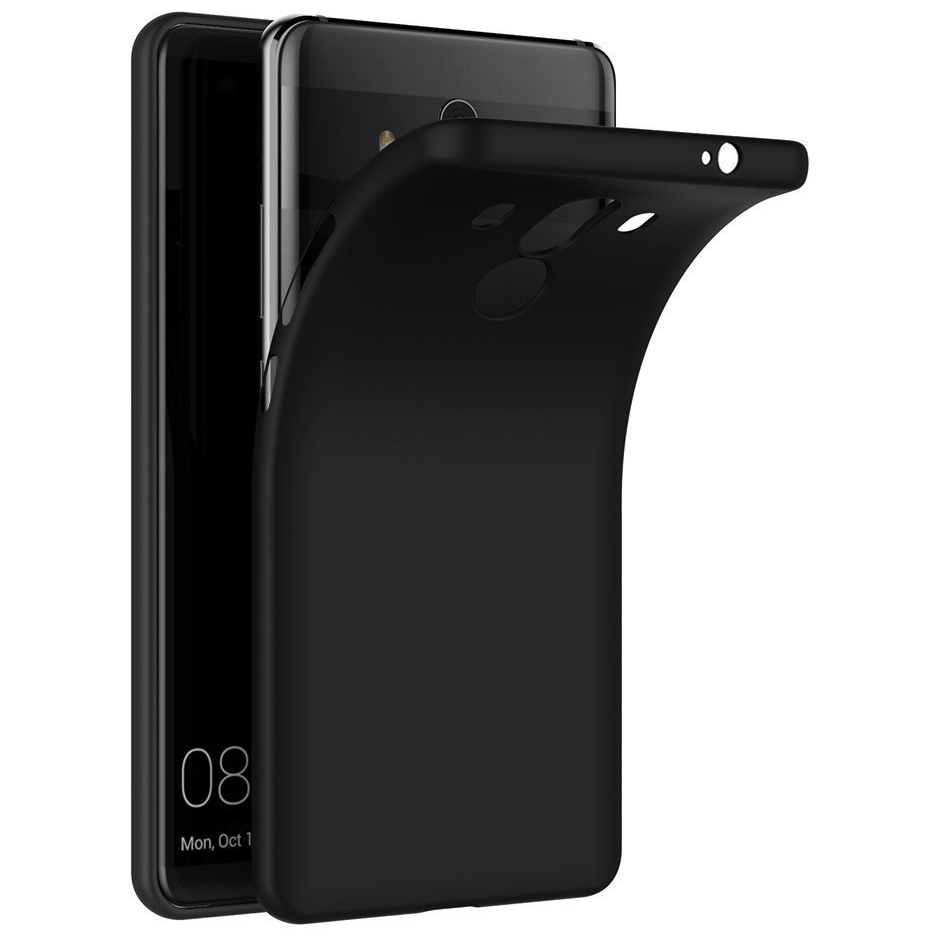Flexi Slim Stealth Case for Huawei Mate 10 Pro (Black)